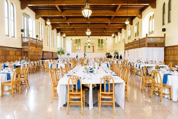 South Dining Hall